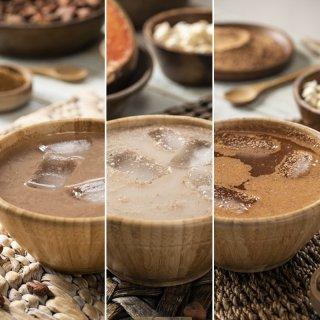 3 Bebidas Prehispánicas