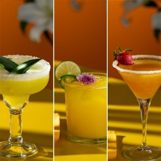 3 Cocktails for Mom
