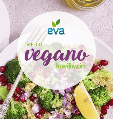 Reto Vegano