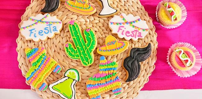 Recetas Mexicanas para el 5 de Mayo