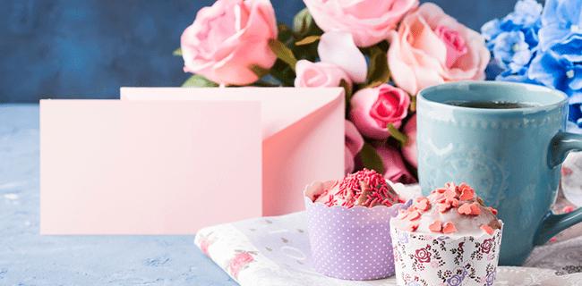 Recetas de Día de las Madres
