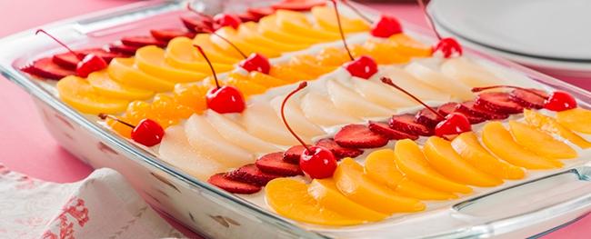 Dessert Recipes for Mom