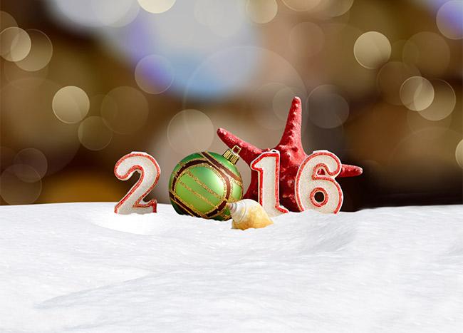 Recetas para Año Nuevo