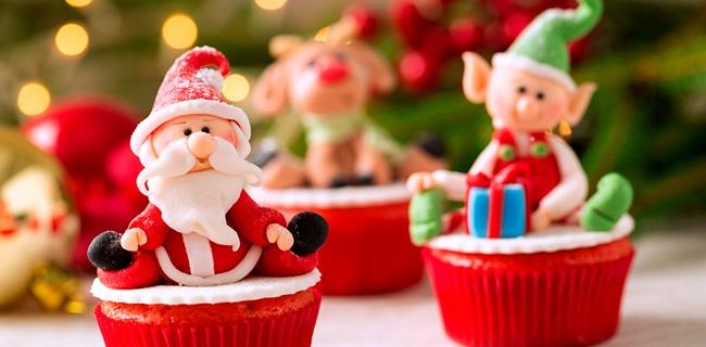 Recetas de Navidad para Niños