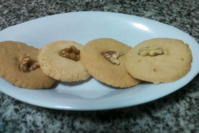 Galletitas Noisette