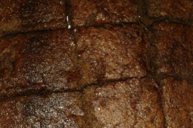 Brownies Deliciosos