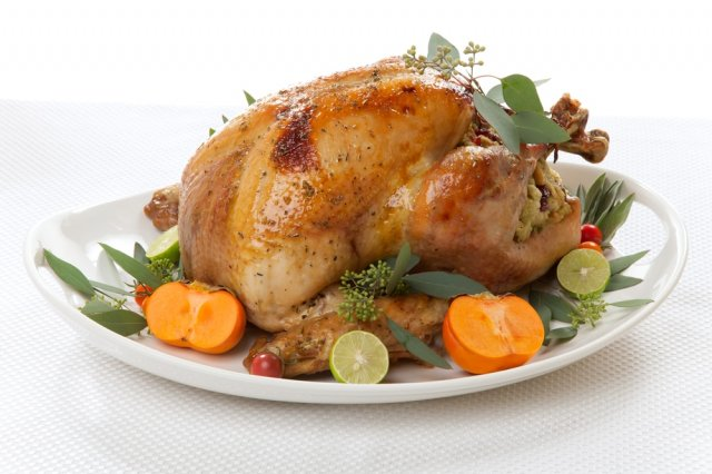 The Classic Roast Turkey Recipe for Christmas