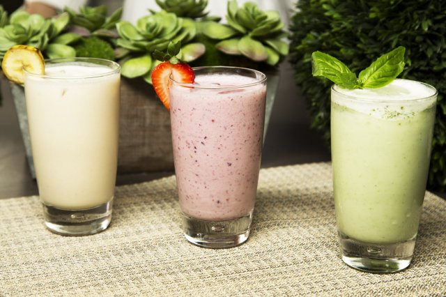 Serie de Smoothies