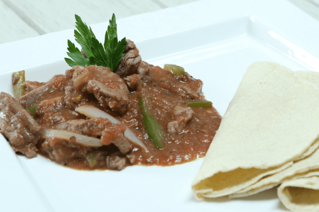 Fajitas de Arrachera with Knorr®