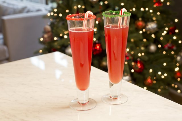 Christmas Coctail
