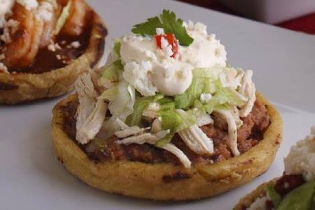 Rich Sopes