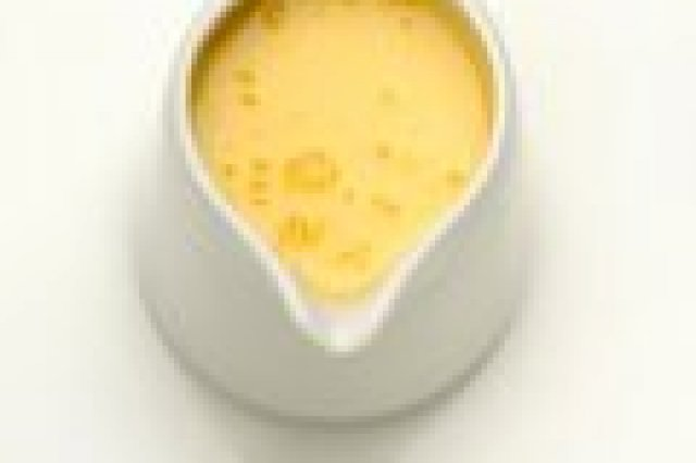 Light English Cream (Creme Anglaise)