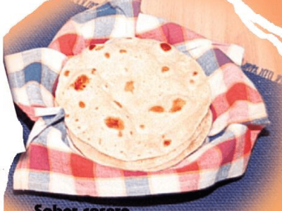 Tortillas de Harina Norteñas