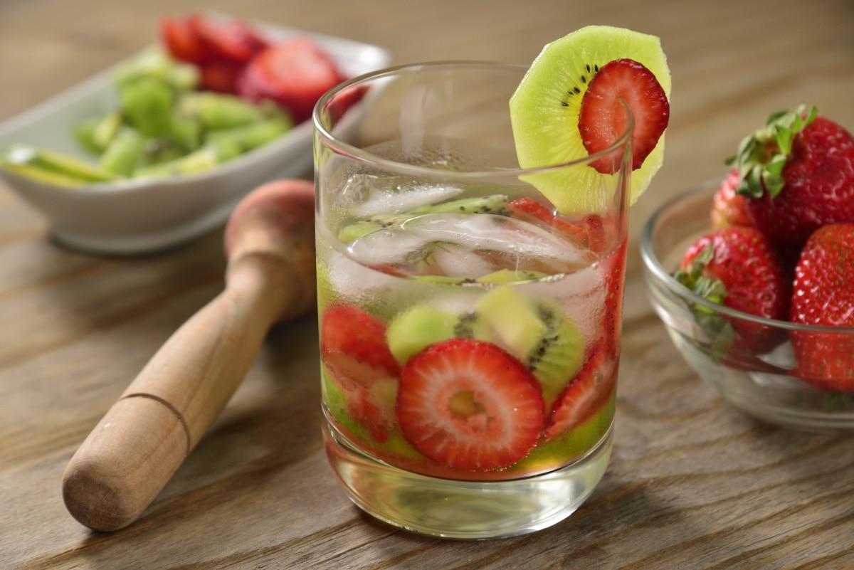 ¡5 bebidas que serán tú salvación este verano!