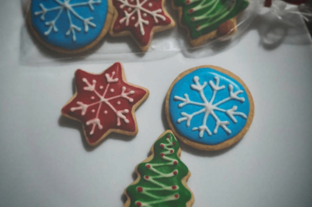 Galletas Delicioso Regalo
