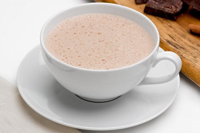 Atole without Milk