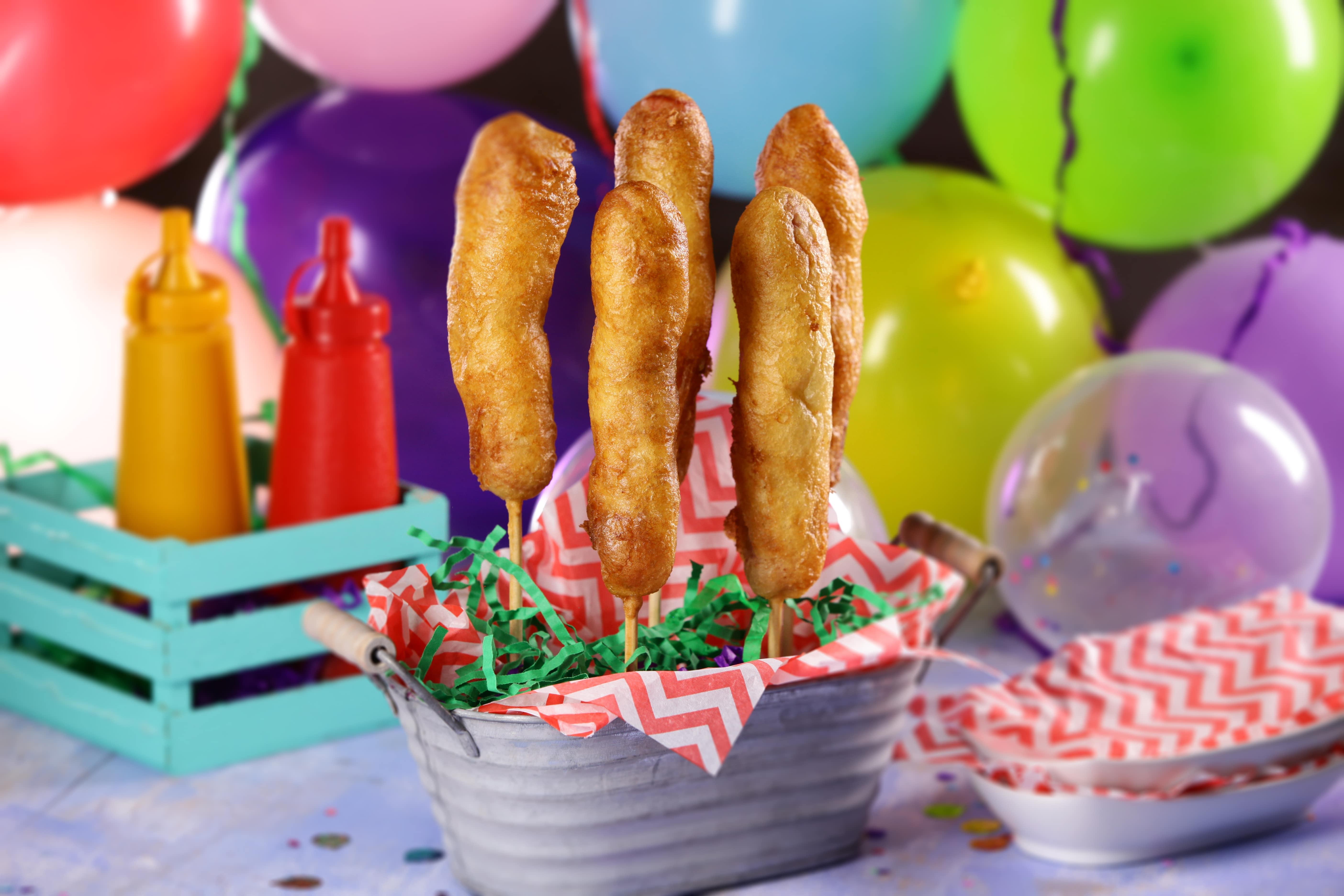 Banderillas con Harina de Hot Cakes a6ab80dbd50