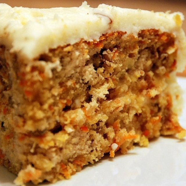 Carrot Cake With Coconut And Pineapple Cómo hacer mug cake de zanahoria. carrot cake with coconut and pineapple