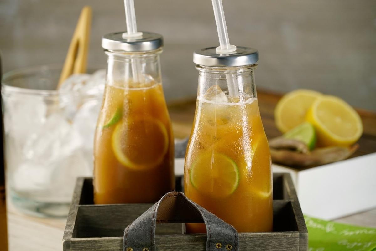 Tamarindo y limón - Notitarde