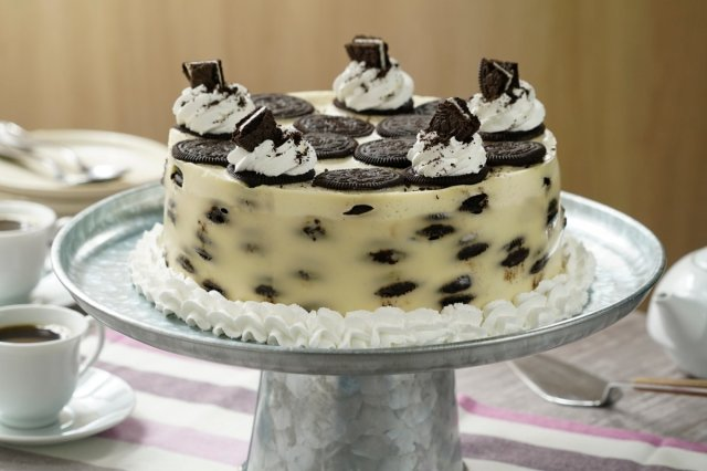 Cookies & Cream Jelly