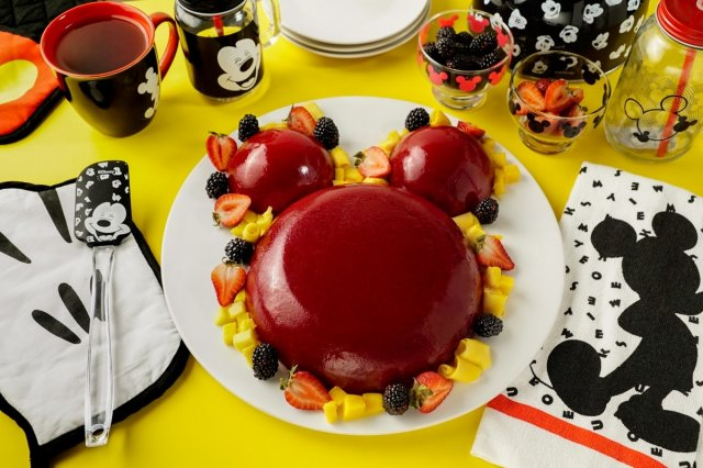 Mickey Mouse Surprise Jelly