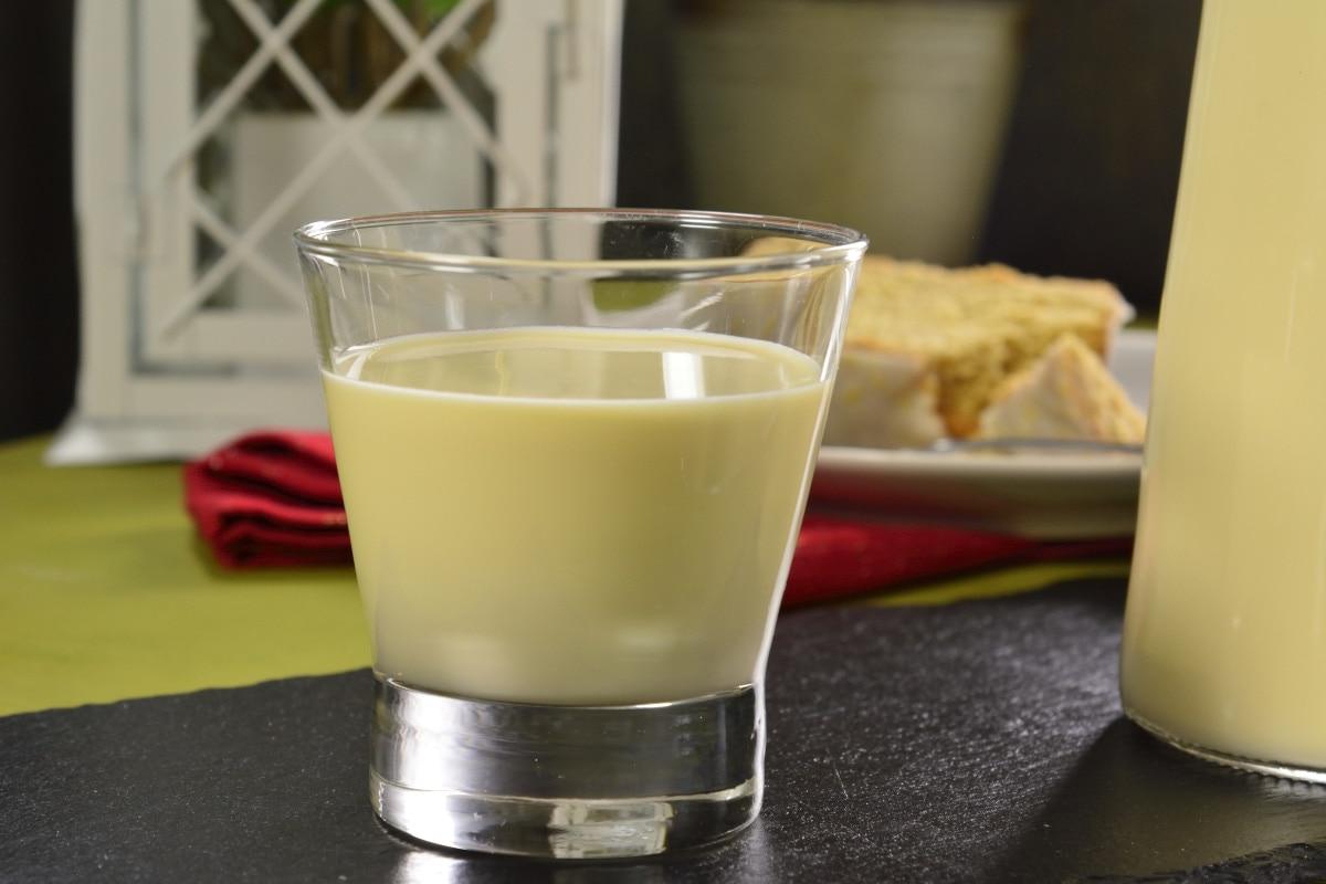 El rompope es uno de los licores más famosos de México.