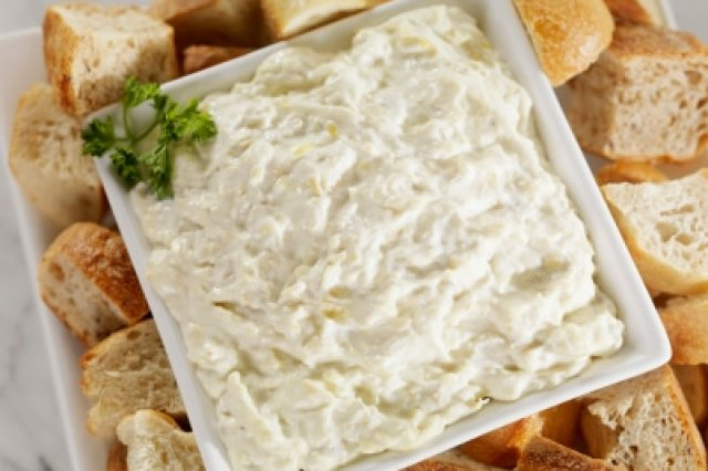 Cheese and Species Dip