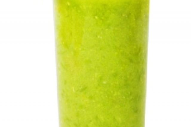 Nopal Nutritious Smoothie