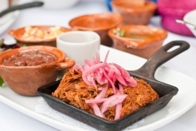 Cochinita Pibil Yucateca