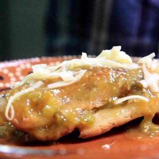How to prepare a Fried Tamale