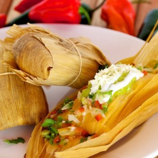 5 Ways to Eat a Tamale