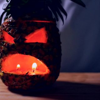 How to make a Piña Terrorifica
