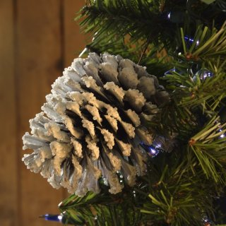 Christmas decorationsHow to make a Christmas Bauble in Less than 10 Minutes