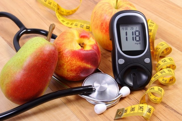 Recipe of Skipping breakfast increases the risk of diabetes