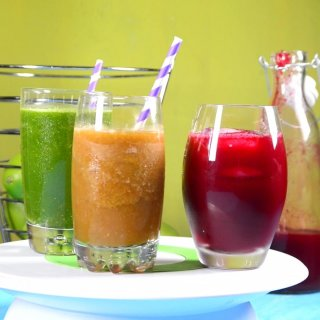 3 Juices Fat Burning