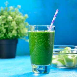 Green juice3 Juices Fat Burning