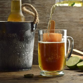 Michelada's PaletteHow to cool beer in a fast way