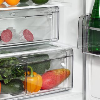 How to order your refrigerator to make your food last longer