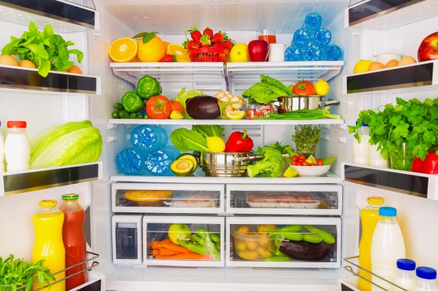 Recipe of How to order your refrigerator to make your food last longer