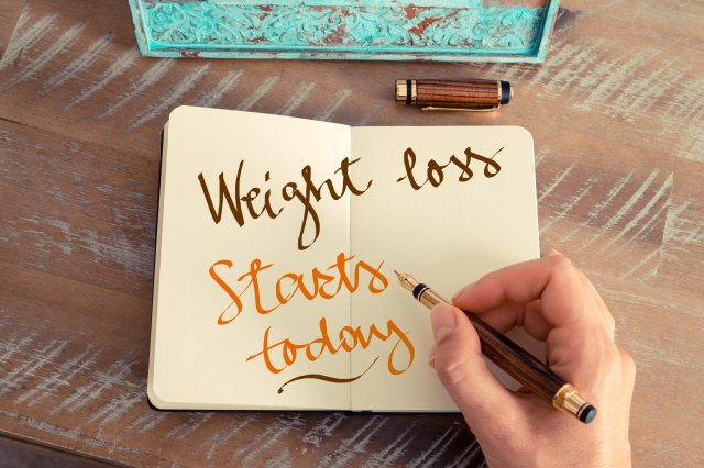 Recipe of 6 most common mistakes we make when trying to lose weight