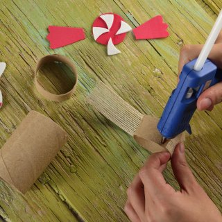 How to make an inexpensive napkin holder