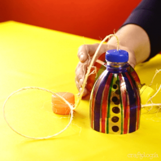 how to make a pet toyPet Balero