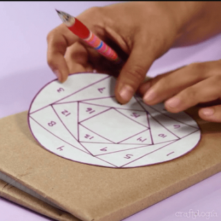 how to line a notebookHow to make a notebook liner