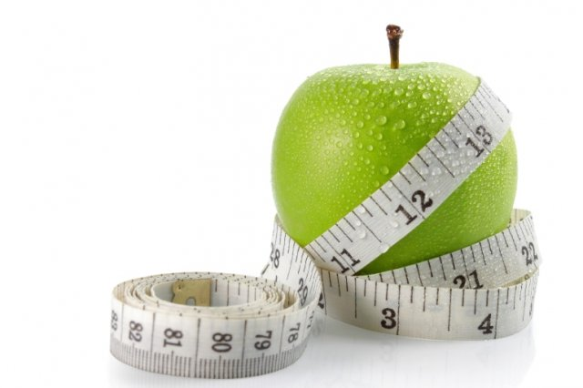 How To Lose Weight In A Week The Diet Of The Apple