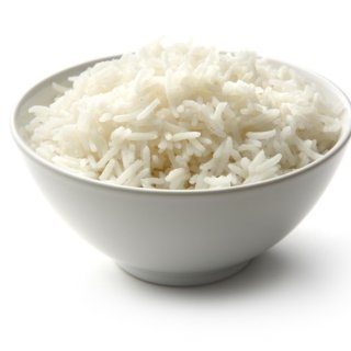 How to lose 2 kilos in a week: The Rice Diet