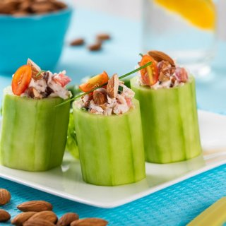 8 delicious recipes with cucumber for the summer8 delicious recipes with cucumber for the summer