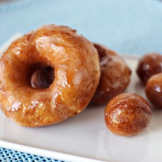 Cheap and fast donuts6 different ways to make Mexican donuts