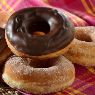 Traditional donuts6 different ways to make Mexican donuts