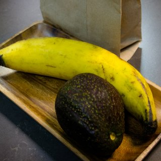 How to ripen an avocado faster