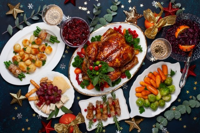 Recipe of 11 dishes that you cannot miss at your Christmas dinner